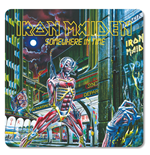 Iron Maiden sous-verres Somewhere in Time (6)