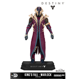 Destiny figurine Color Tops Warlock (King's Fall) 18 cm