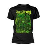T-shirt Alestorm TAKE NO PRISONERS