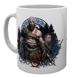 Tasse God Of War 290416