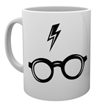 Tasse Harry Potter  290429