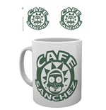 Tasse Rick and Morty 290523