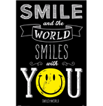 Poster Smiley 290534