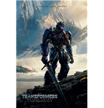 Poster Transformers 290549