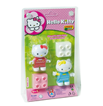 Legos et MegaBloks Hello Kitty  290553