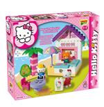 Legos et MegaBloks Hello Kitty  290554