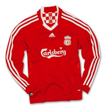 Maillot Manches Longues Liverpool FC 290766