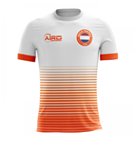 Maillot de Football Hollande Away Concept 2018-2019