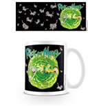 Tasse Rick and Morty 290823