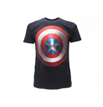 T-shirt Captain América  290858