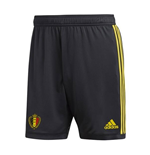 Short Belgique Football 2018-2019 Home (Noir)