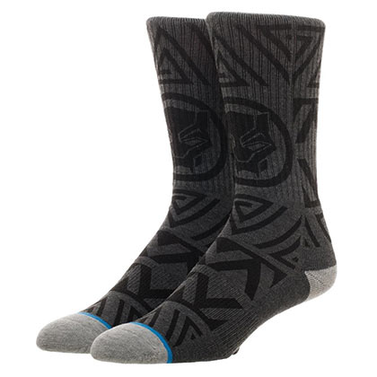 Chaussettes Black Panther Waterprint