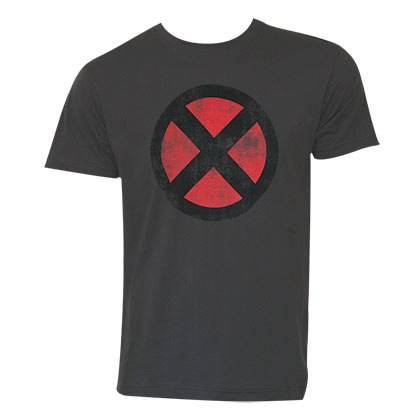 T-shirt X-Men - Logo
