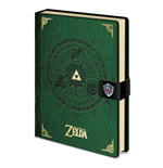 Cahier The Legend of Zelda 291282
