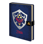 Cahier The Legend of Zelda 291283