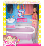 Figurine Barbie 291293