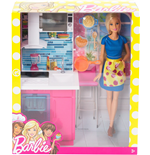 Figurine Barbie 291294