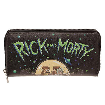 Trousse Rick and Morty