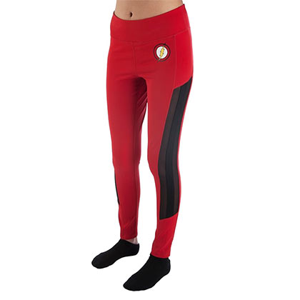 Leggings Flash Gordon pour femme