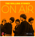 Vinyle Rolling Stones (The) - On Air (2 Lp)