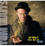 Vinyle Tom Waits - Glitter And Doom Live (Remastered) (2 Lp)