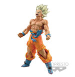 Dragonball Z Blood of Saiyans figurine Son Goku 18 cm