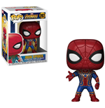 Avengers Infinity War POP! Movies Vinyl figurine Iron Spider 9 cm