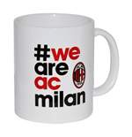 Tasse AC Milan - We are AC Milan