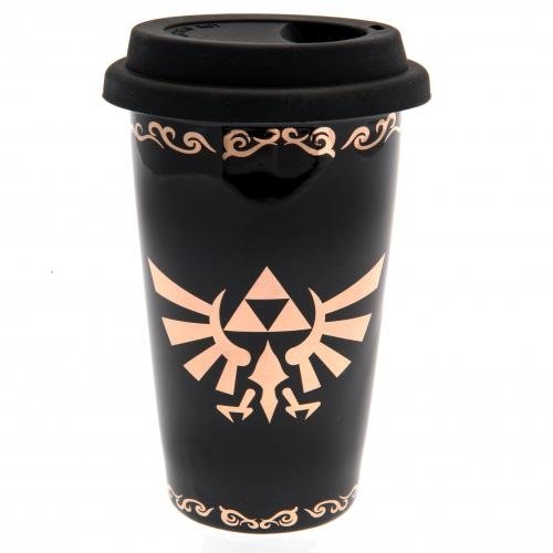 Tasse de Voyage The Legend Of Zelda