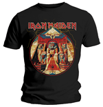 T-shirt Iron Maiden 292110