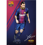 Poster FC Barcelone 292120