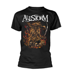 T-shirt Alestorm WE ARE HERE TO DRINK YOUR BEER!