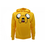 Sweat à Capuche Adventure Time - Jake