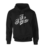 Sweat-shirt Foo Fighters LOGO TEXT