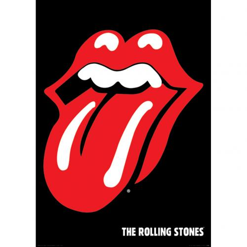 Poster The Rolling Stones 292346