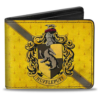 Portefeuille Harry Potter