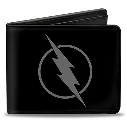Portefeuille The Flash - Reverse Logo