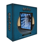 Harry Potter lampe Infinity Deathly Hallows 31 cm