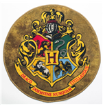 Harry Potter paillasson Hogwarts Crest 61 cm