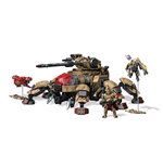 Destiny Mega Bloks jeu de construction Fallen Walker