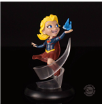 DC Comics figurine Q-Fig Supergirl 12 cm