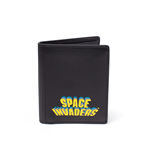 Portefeuille Double Volet Space Invaders