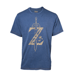 T-shirt The Legend of Zelda 292653