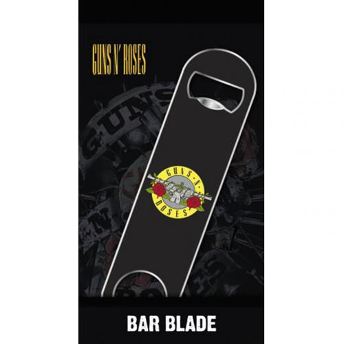 Décapsuleur de Bar Guns N' Roses