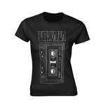 T-shirt Nirvana - As You Are