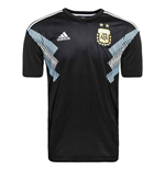 Maillot de Football Argentine Away Adidas 2018-2019 (Enfants)