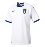 Maillot de Football Italie Puma Away 2018-2019