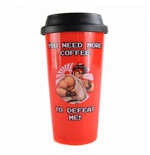 Street Fighter mug de voyage Ryu