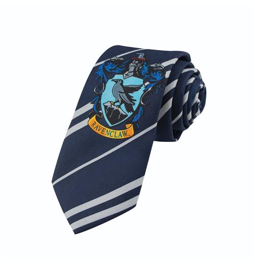 Harry Potter cravate enfant Ravenclaw