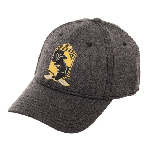 Harry Potter casquette Flexifit Hufflepuff
